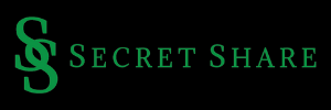 Secret Share Logo